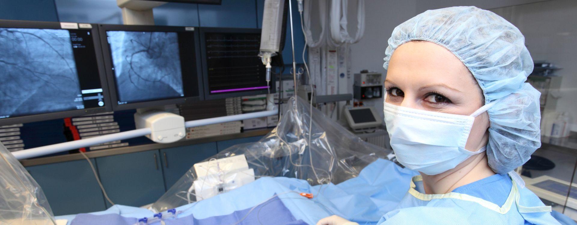 Kardiovaskuläre Medizin