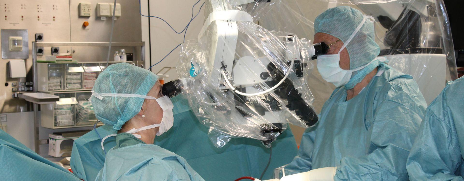 Radiologie Intervențională și Microterapie