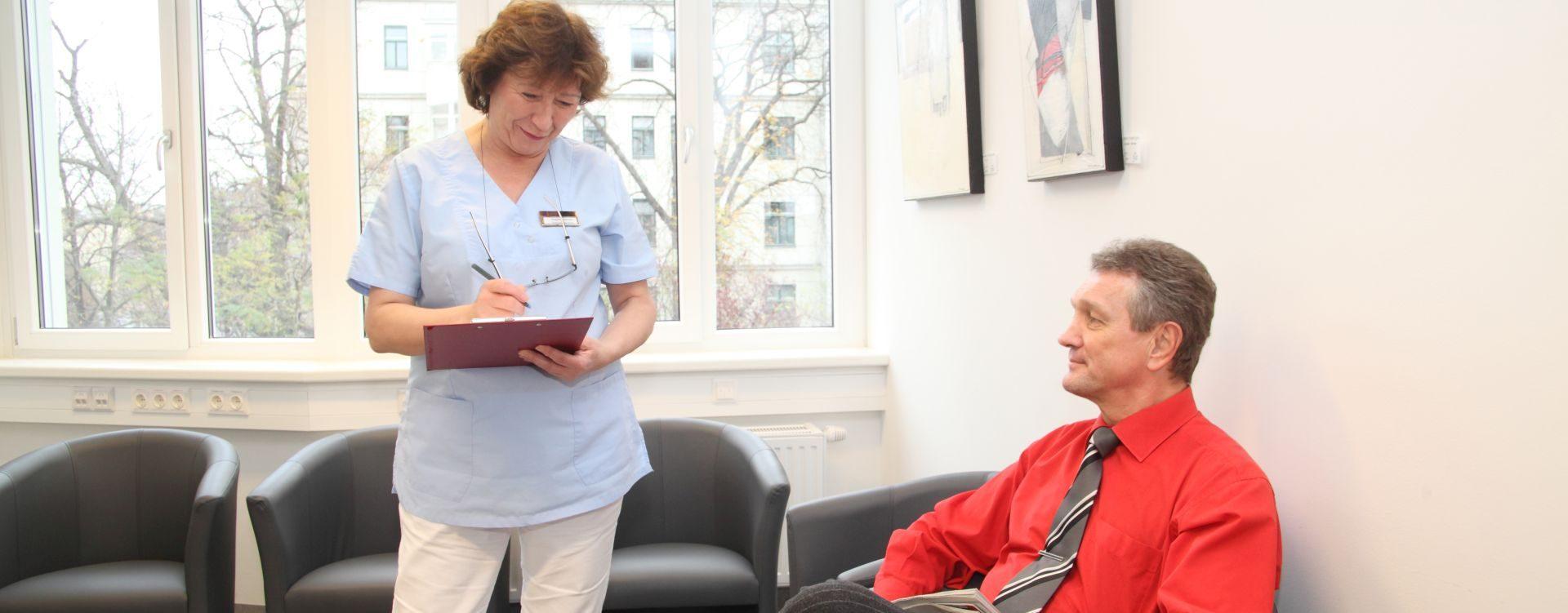 Планирование посещения врача