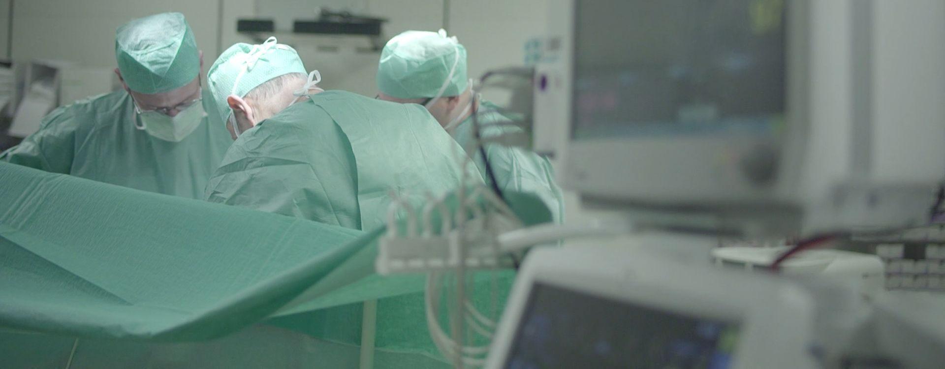 Kompetenzzentrum für plastisch-ästhetische Chirurgie