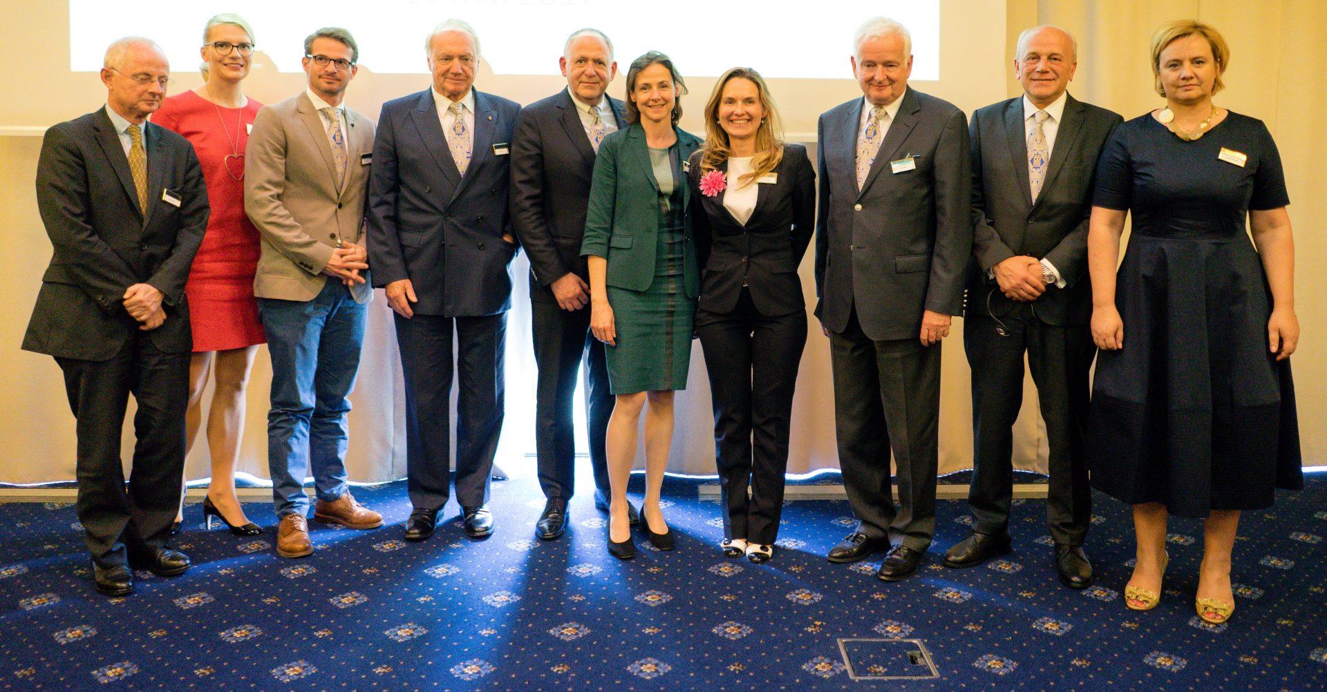 Reprezentanța WPK din București