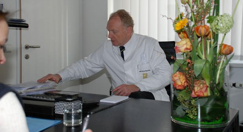 Ärztliche Direktion