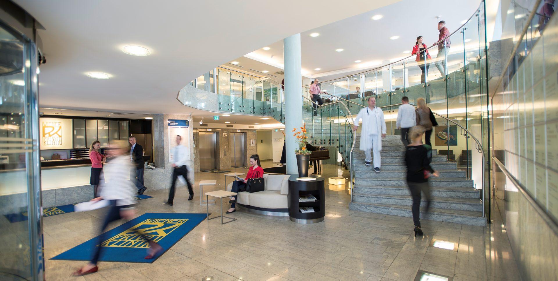 WPK Cancer Center Home
