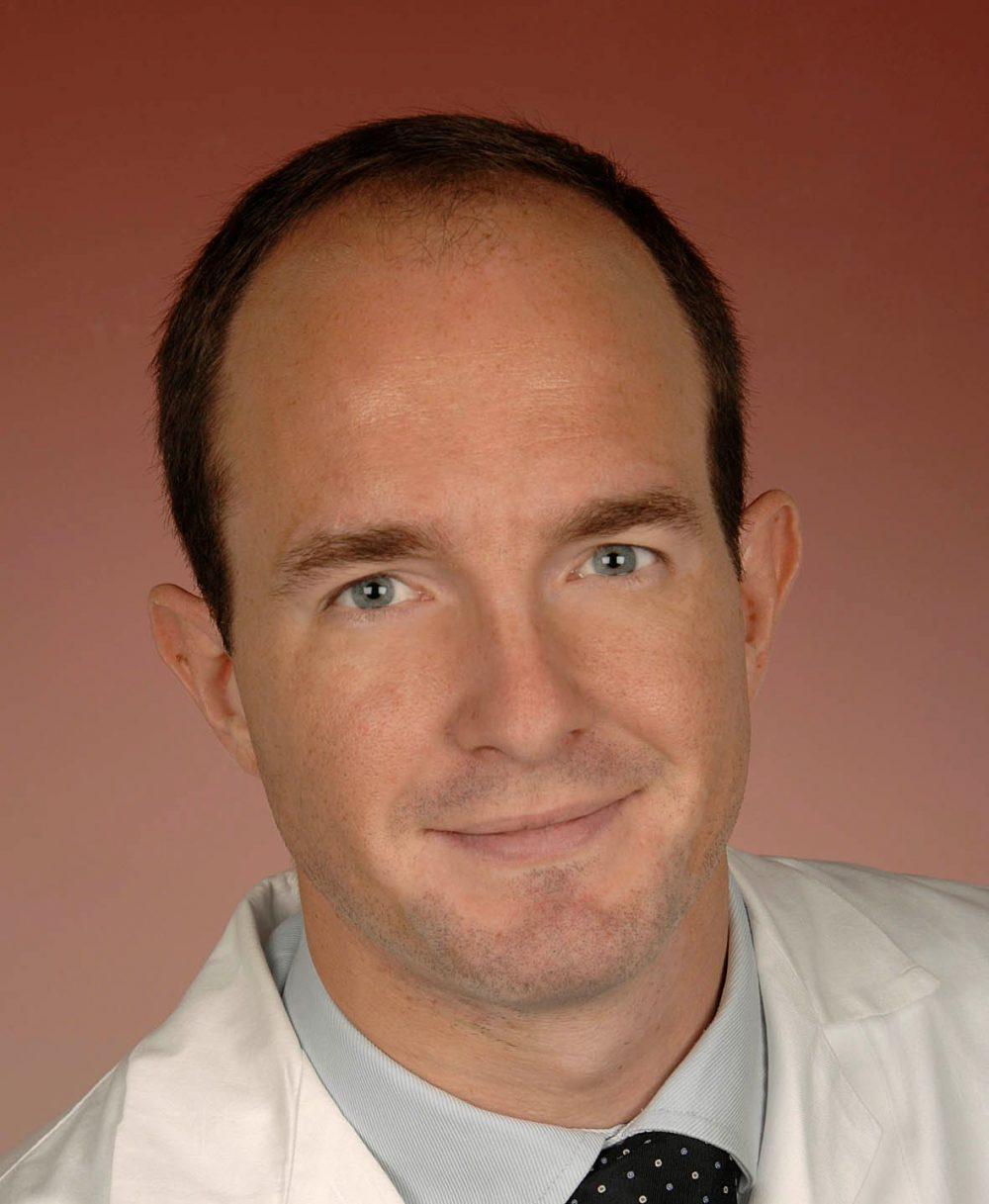 Univ. Prov. Dr. Martin Schillinger