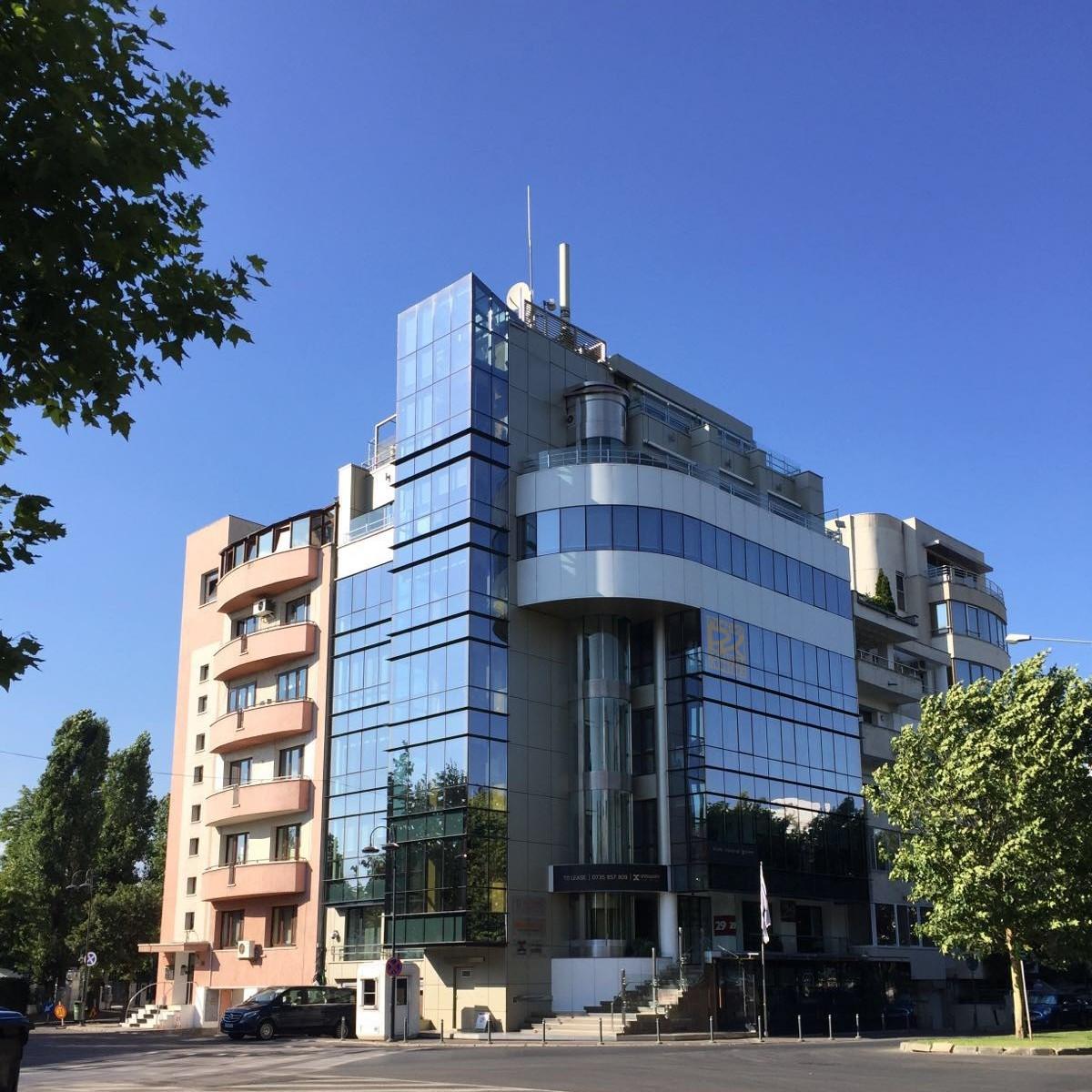 WPK Office Bukarest