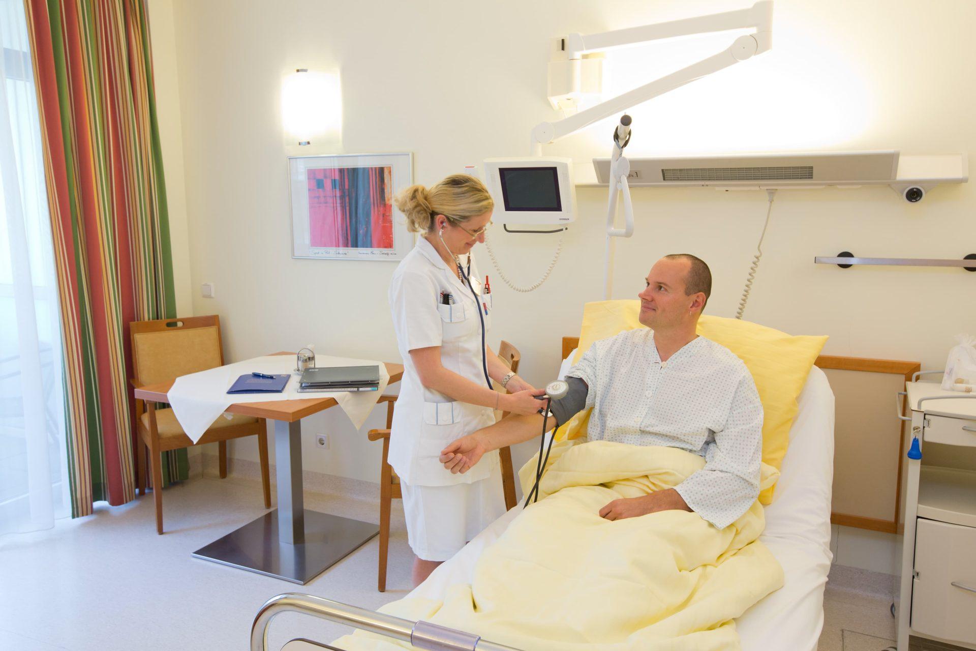 Pflege in Österreich