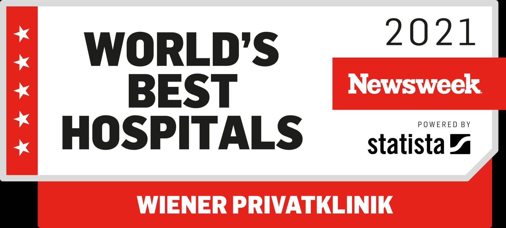 Die besten Krankenhäuser der Welt 2021
