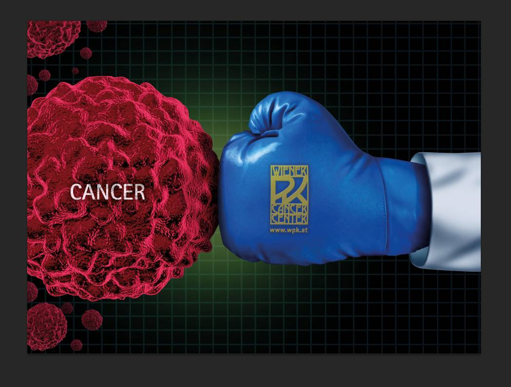 Krebs bei Frauen