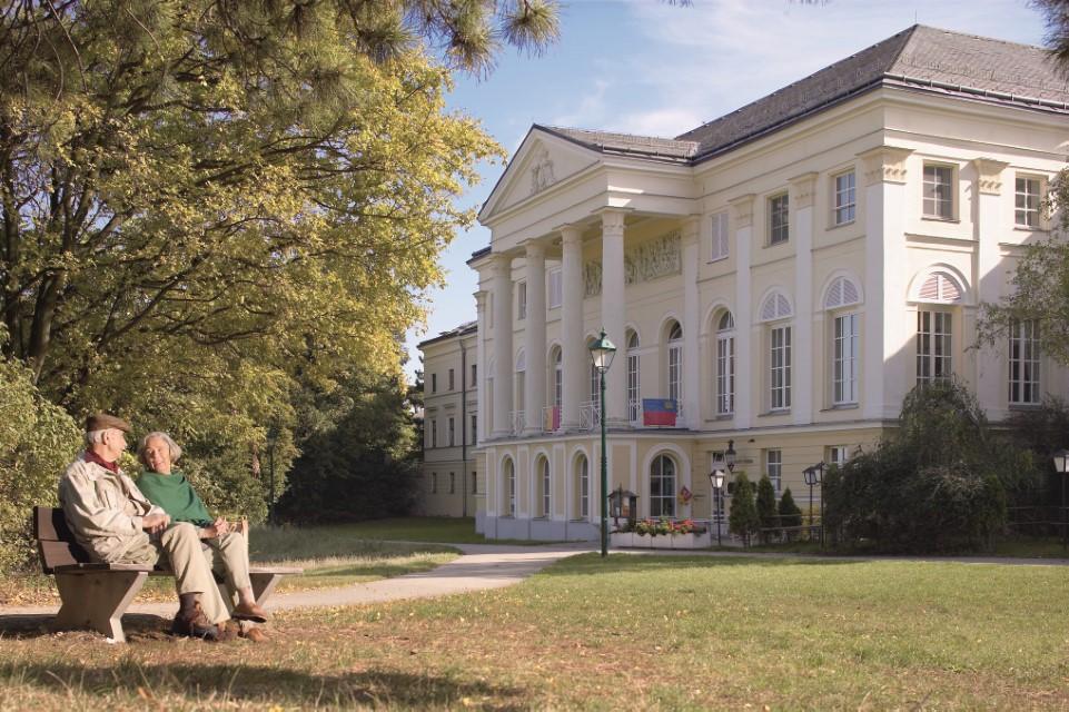 Jobcorner – Seniorenresidenz Schloss Liechtenstein