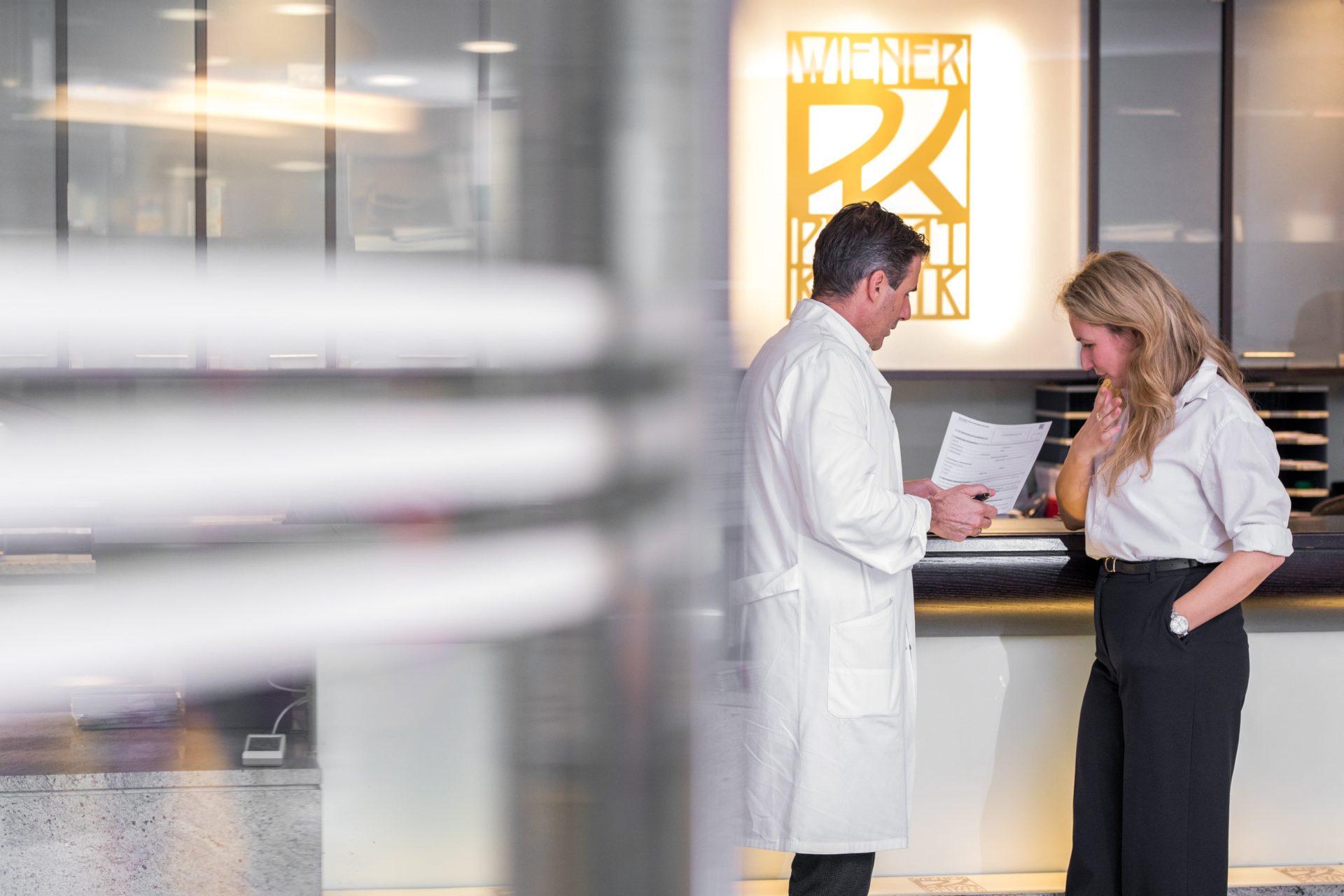 Endokrinologie Wien