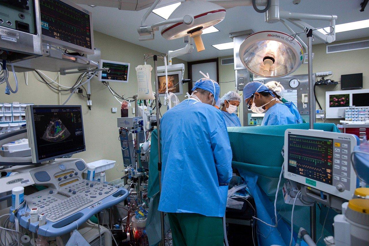 Rekonstruktive Chirurgie