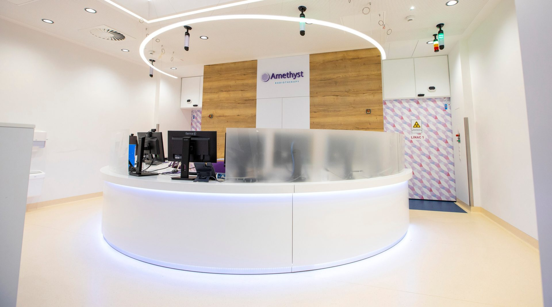 Amethyst Radiotherapy Vienna